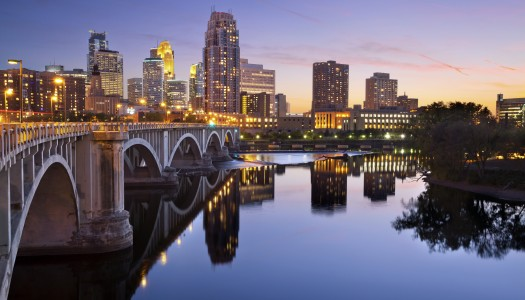 Quick Guide to the Twin Cities