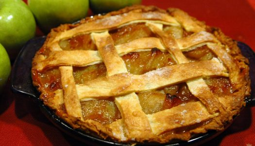 American Pie Challenge: Easy As Pie