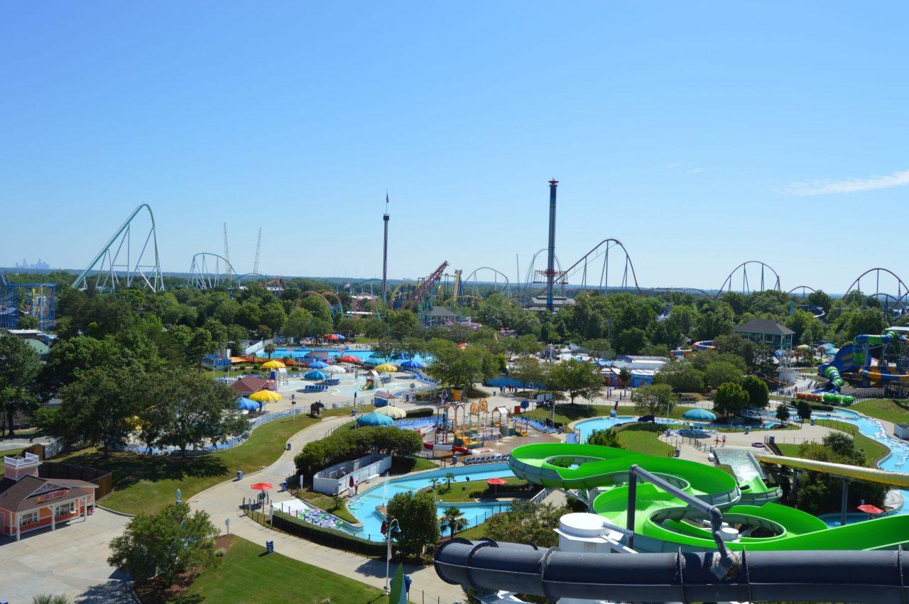 Carowinds theme park discount coupons