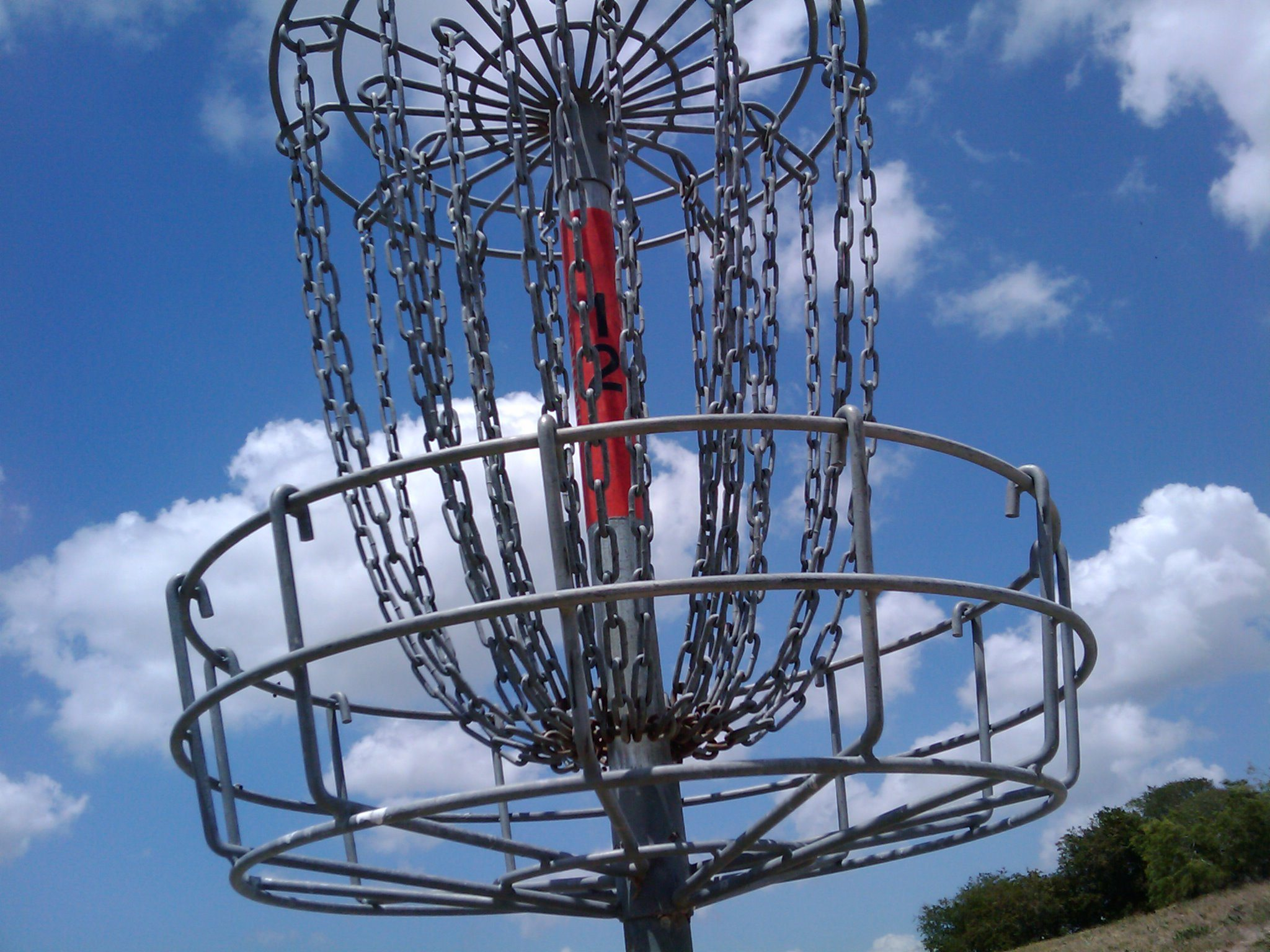 Disc Golf Course Equipment ~ Go for par with frisbee golf this summer drive the nation