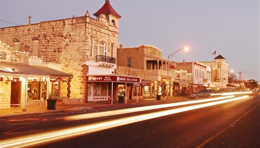 Best Small Towns on Interstate 10