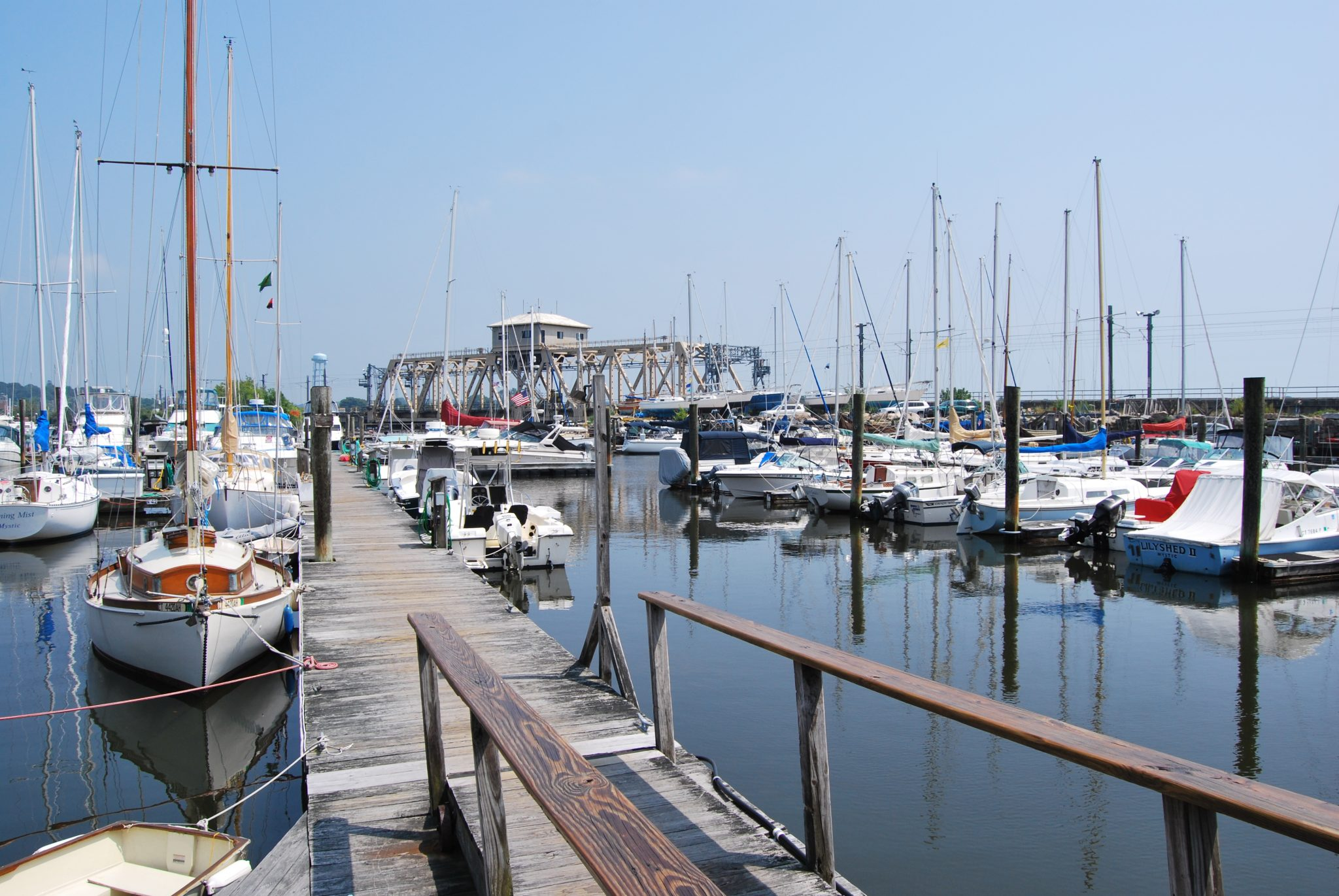 5 Great Small Towns on I-95