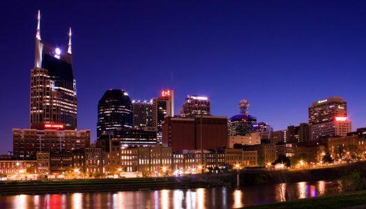 Honky Tonkin' in Nashville