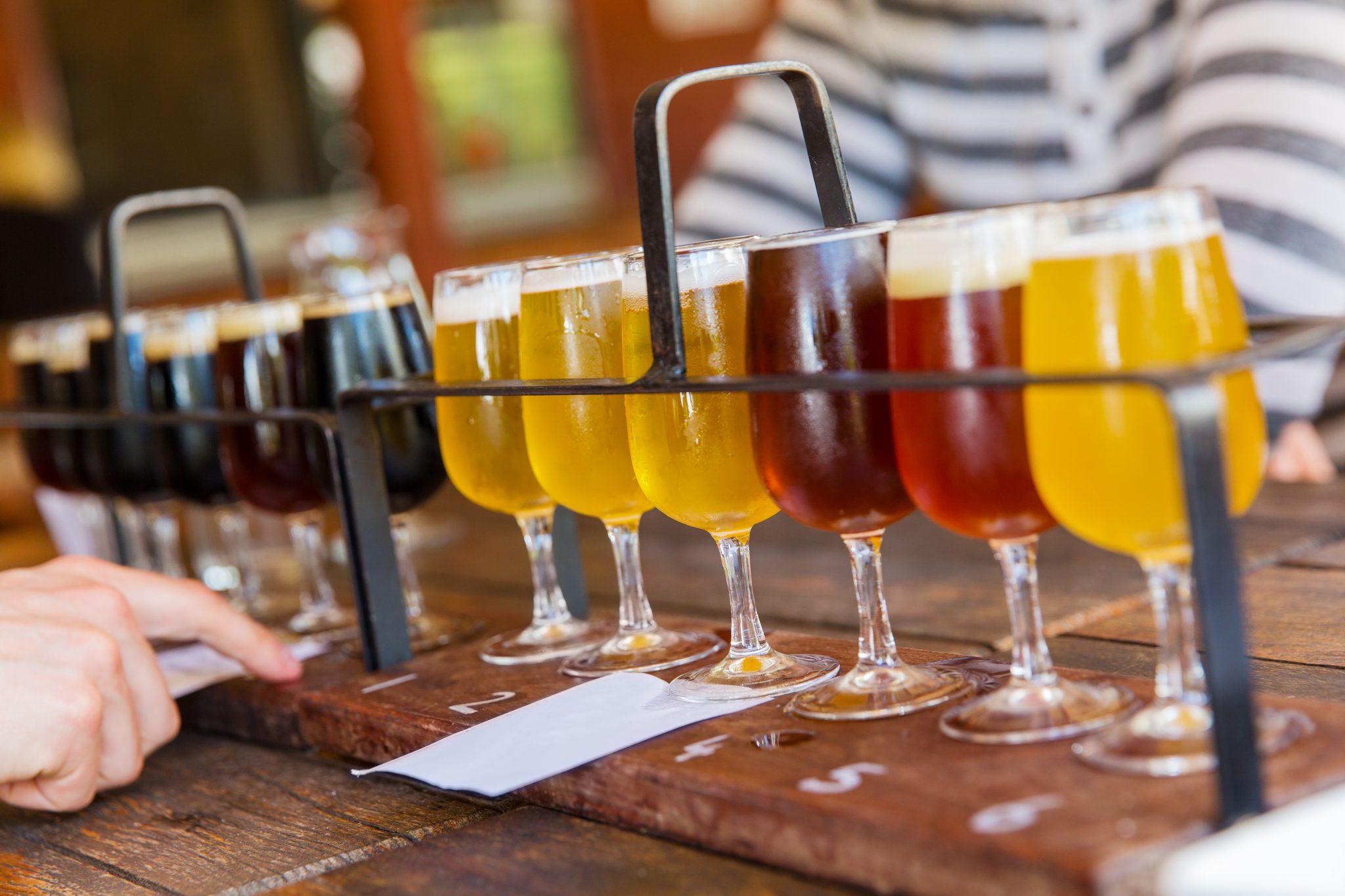 8 Favorite Irish Pubs to Enjoy Year Round