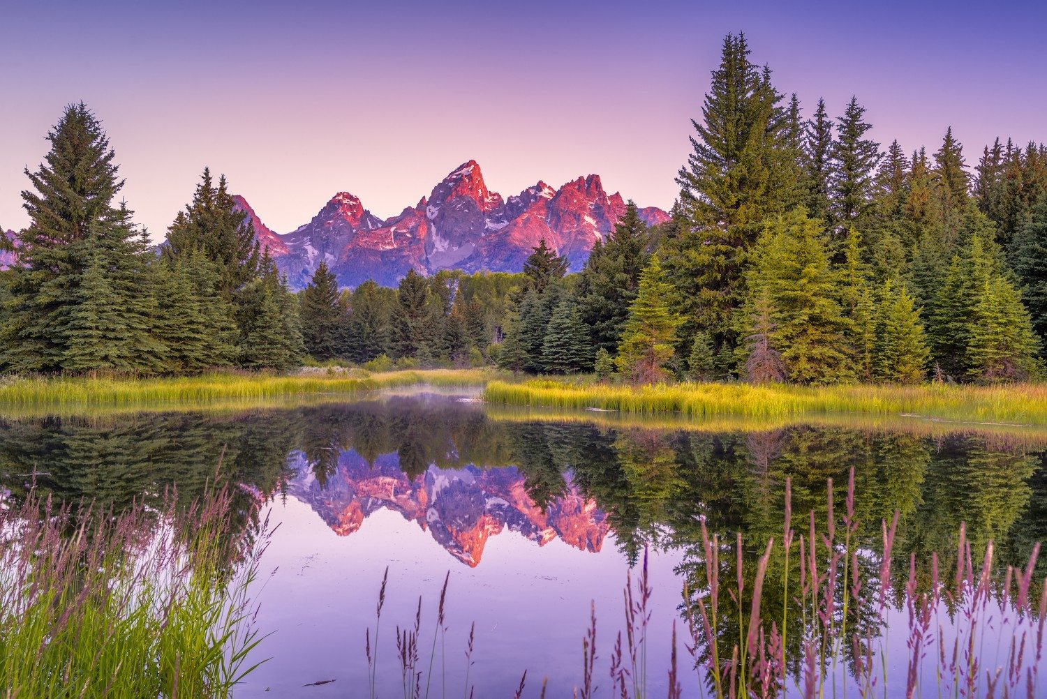 Visit Jackson Hole Wyoming Drive The Nation