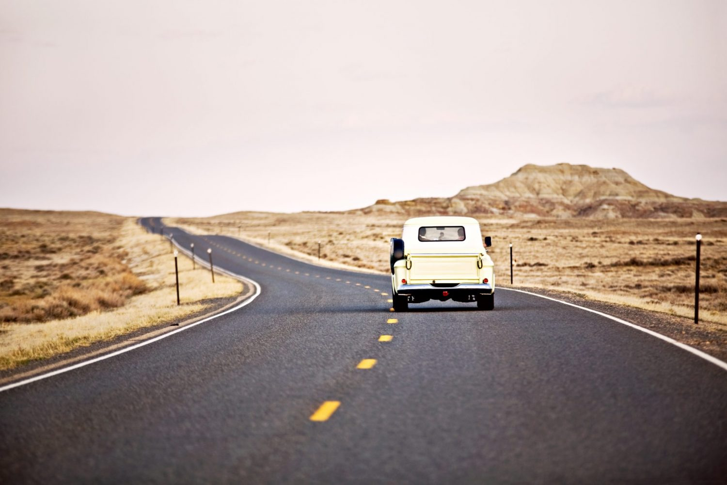Best To Rent Car For Road Trip