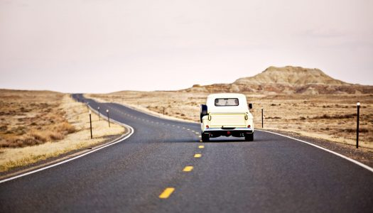 The Joys of Driving: Why You Should Road Trip