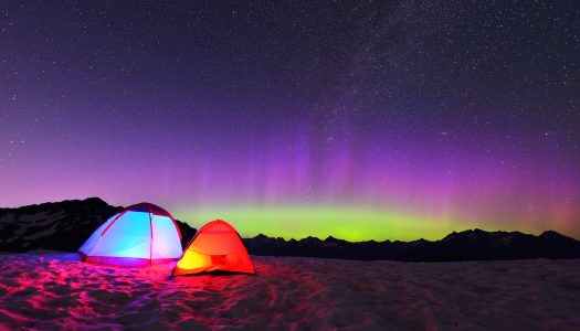 7 Camping Safety Tips to Enjoy the Great Outdoors