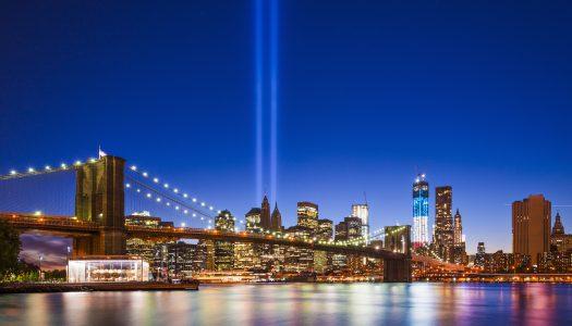 September 11 Memorials