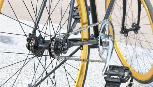 Wheels & Reels