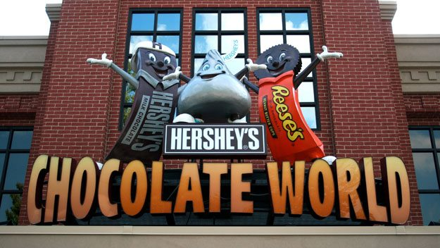 Best Chocolate In Pa