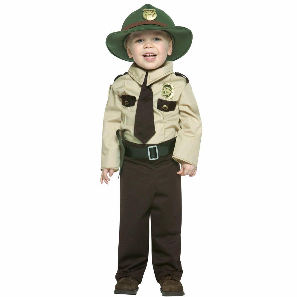 National Park Ranger Costume Park Ranger Costume