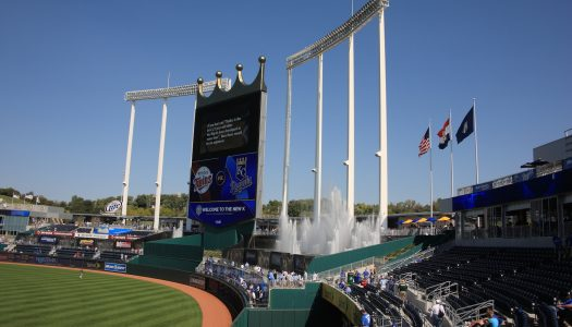 World Series: Kansas City