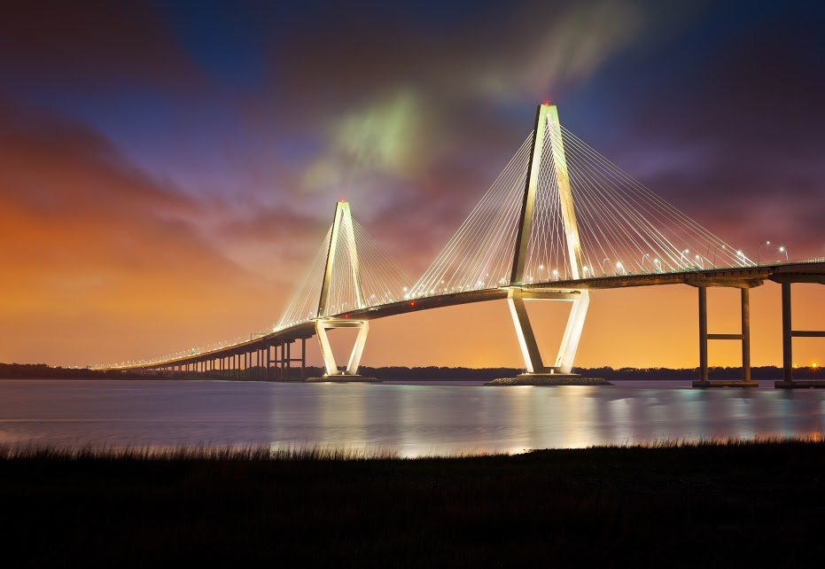 Quick Guide to Charleston