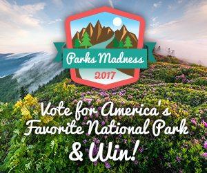 Parks Madness 2017