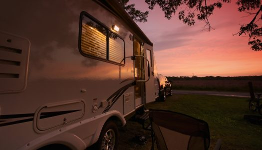 RV Safety Tips