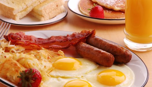 5 Iconic Road Trip Breakfast Joints