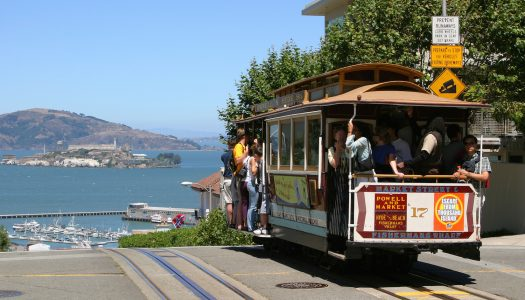 Trolley Cities to Visit