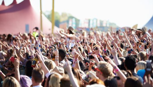 Guide to Attending an Outdoor Music Festival