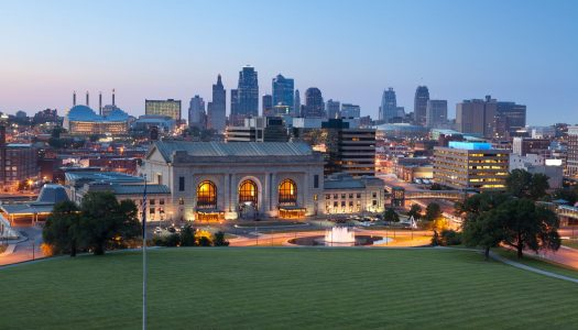 Quick Guide to Kansas City