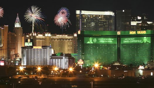 Best Cities to Visit for New Years