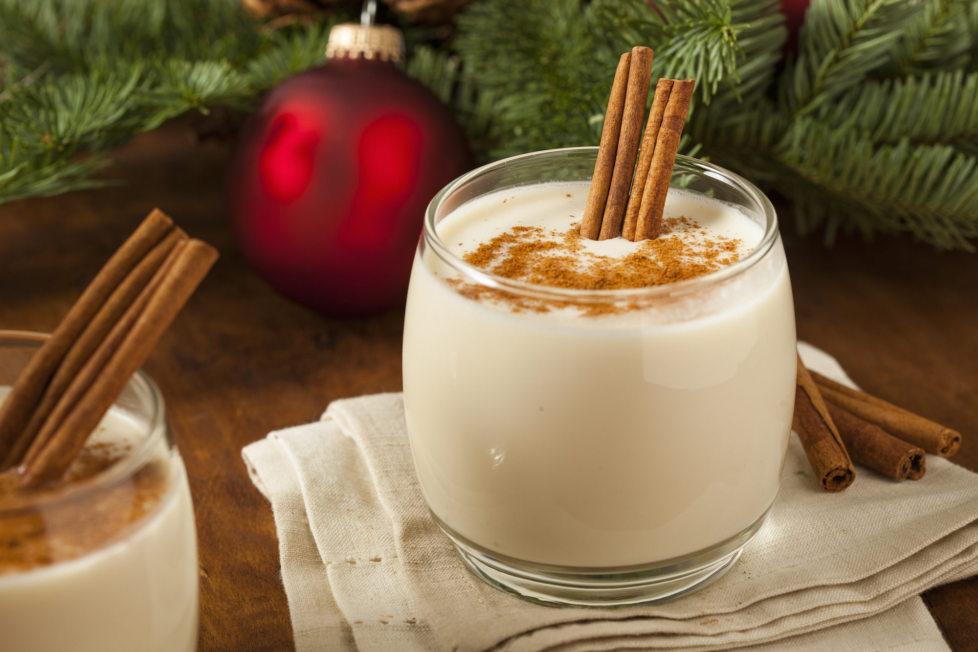 Holiday Drink Recipes to Try
