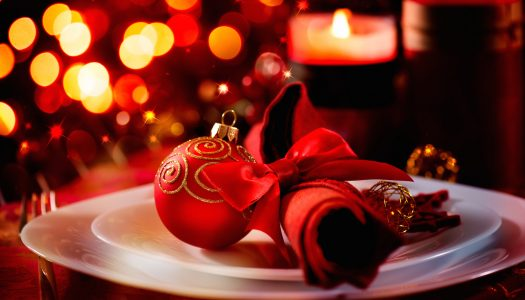 5 Holiday Party Tips