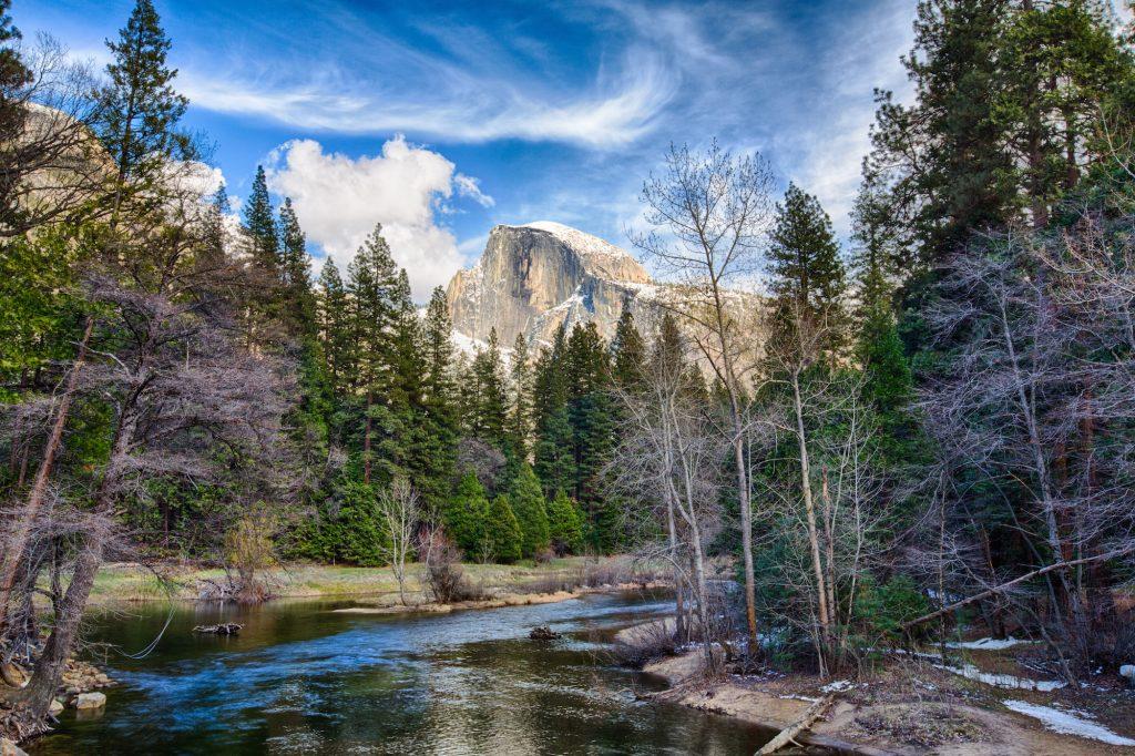Yosemite National Park Motels And Hotels
