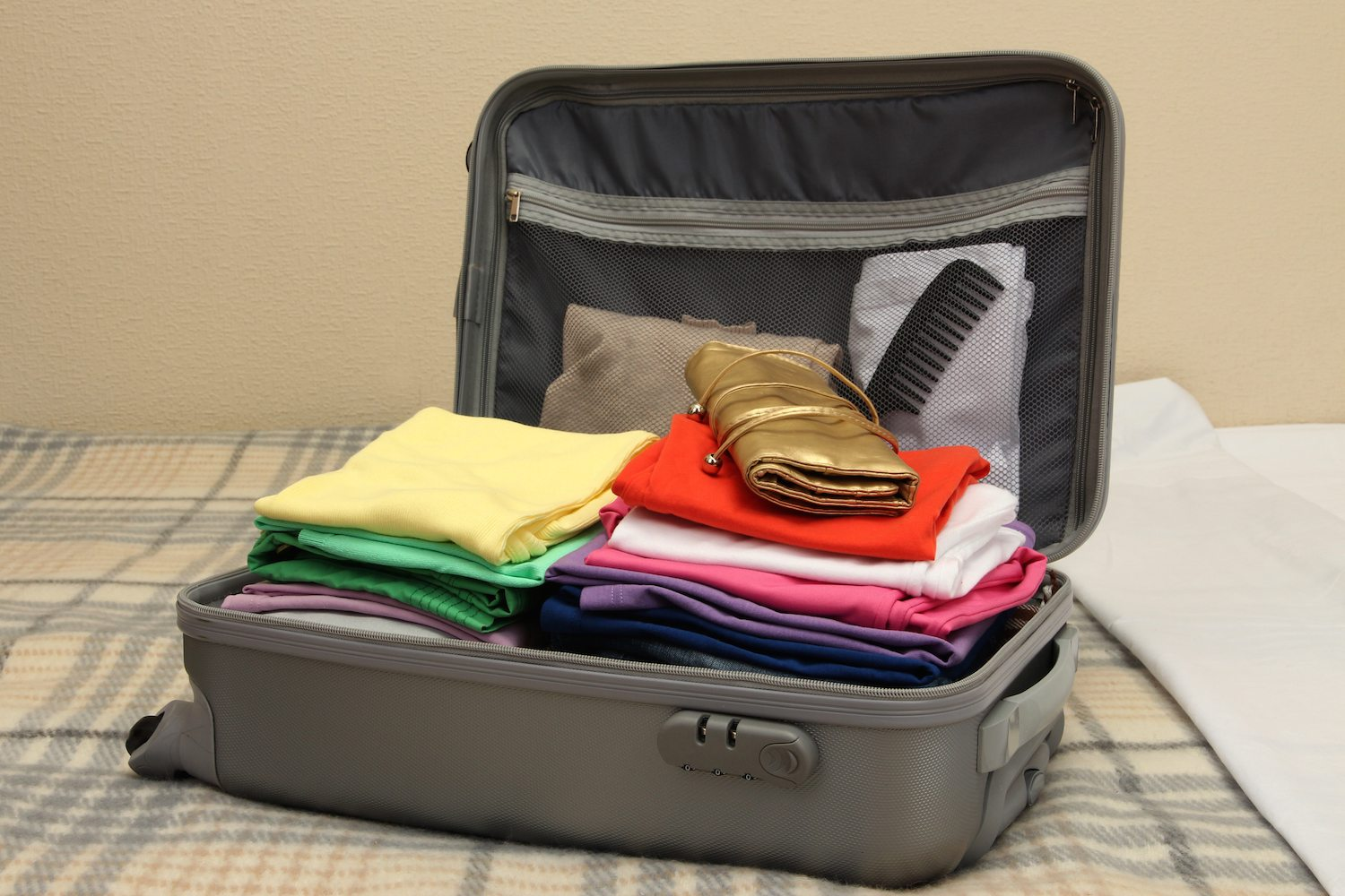 5 Items Not To Wear On A Road Trip