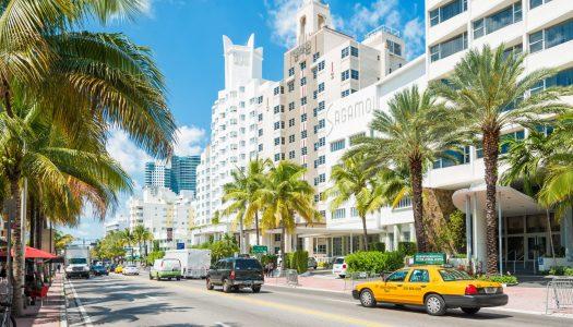 Quick Guide to Miami
