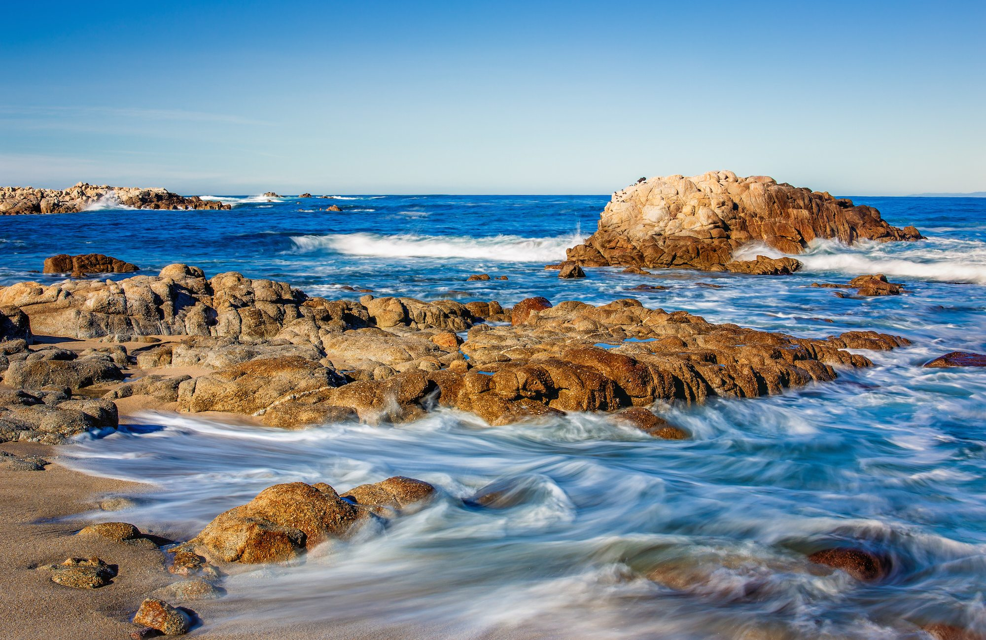 California 39 s 17 mile drive drive the nation for 17 mile drive celebrity homes