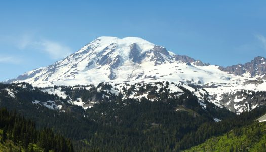 5 Compelling Reasons to Visit Mount Rainier
