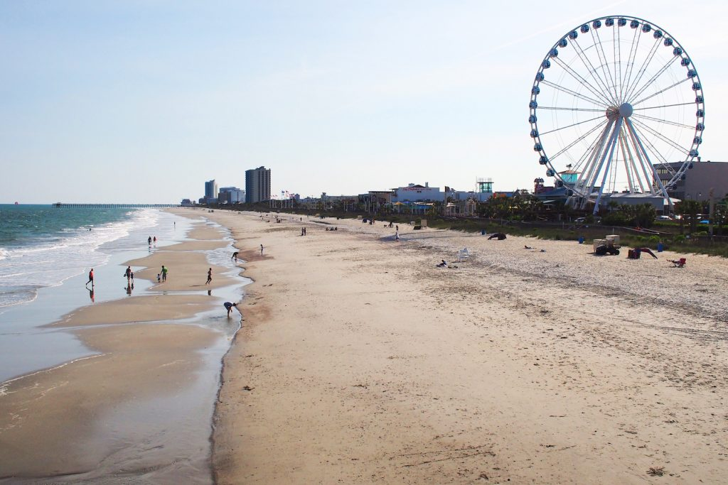 Things To Do On The Grand Strand Myrtle Beach
