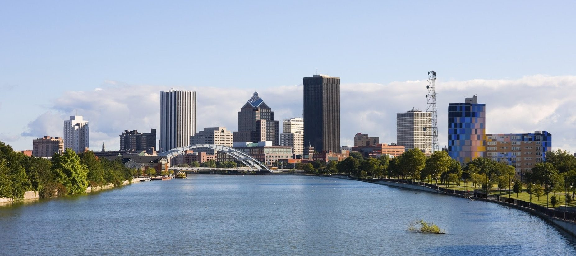 Quick Guide To Rochester New York Drive The Nation