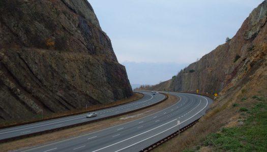 US Highway 40 Road Trip
