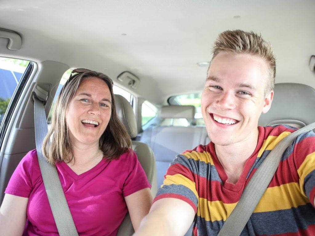 Teen Driving