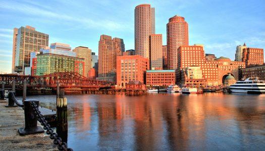 Best Bars in Boston