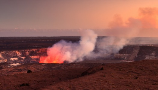 Road Trip: U.S. Volcanoes to Visit