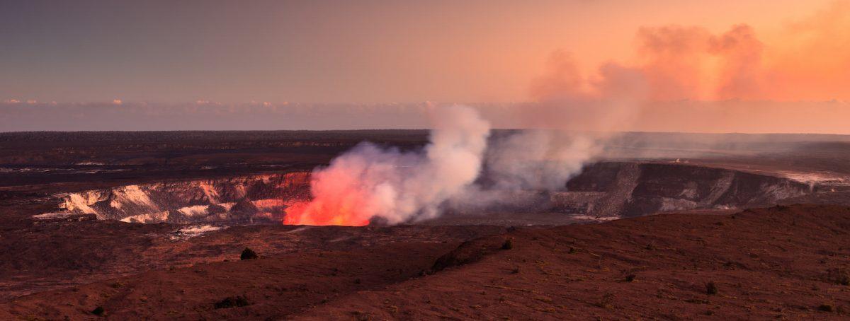 Road Trip: U.S. Volcanoes to Visit