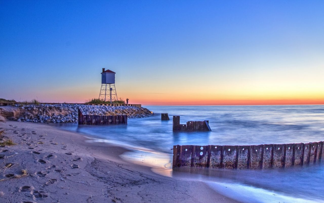 4 Great Vacation Spots In The Us The Best Times To Visit