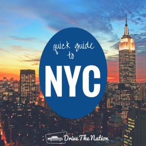 Quick Guide to NYC