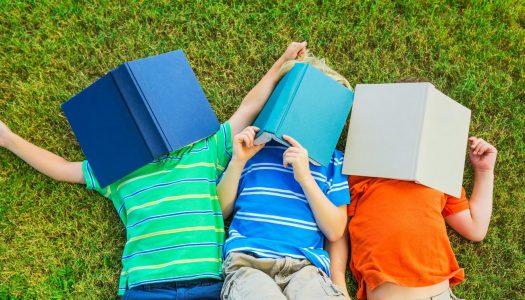 Summer Beach Reading List for Teens