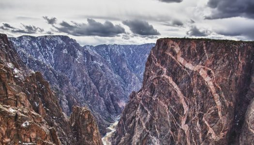 Visiting Black Canyon of the Gunnison National Park