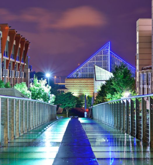 downtown chattanooga