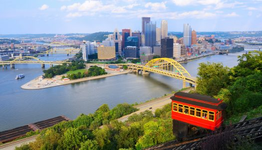 Quick Guide to Pittsburgh