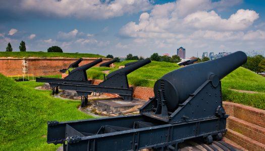Visit Fort McHenry