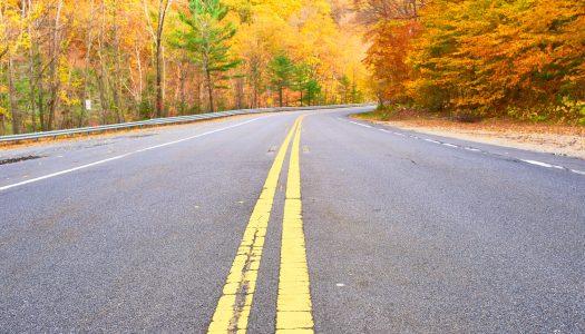 Kancamagus Highway Scenic Drive