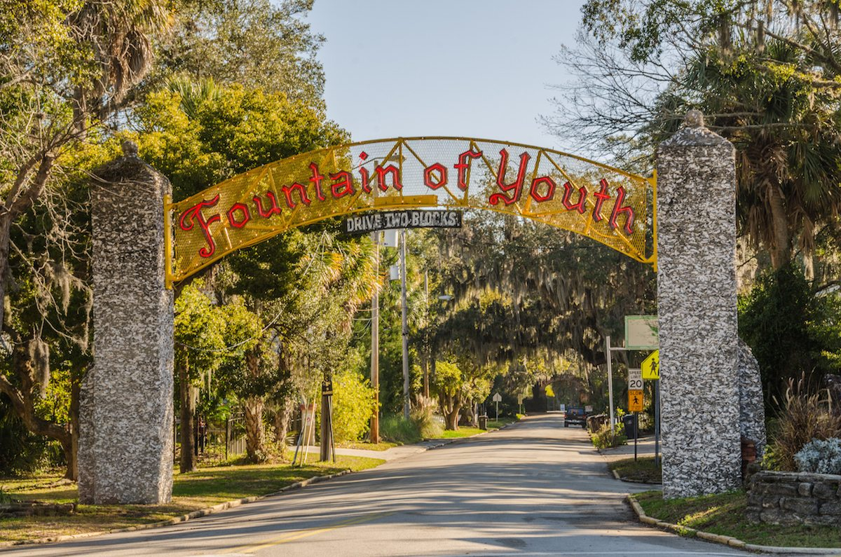 ponce de leon big and beautiful singles Ponce de leon springs state park welcome to ponce de leon springs state park this beautiful spring is named for juan ponce de león, who led the first spanish expedition to florida in 1513-as legend has it-in search of the fountain of youth.