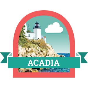 With over 47,000 acres of land, including multiple islands, there is always something new to explore at Acadia National Park.