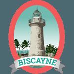 Biscayne Badge